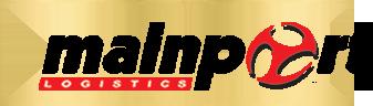 logo mainport